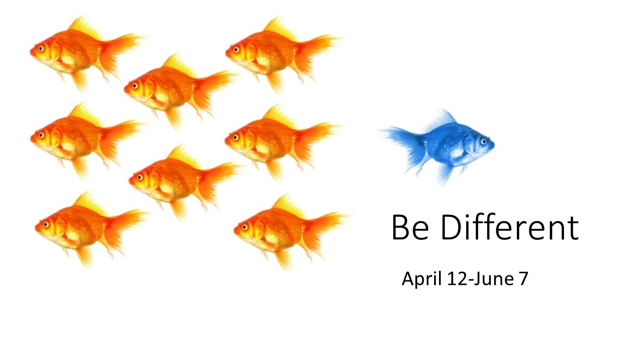 Http Warrenalliance Org New Sermon Series Be Different